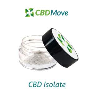 CBD Move Isolate
