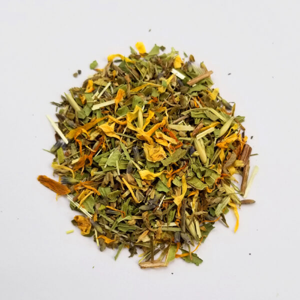 CBD Tea, Chill Blend