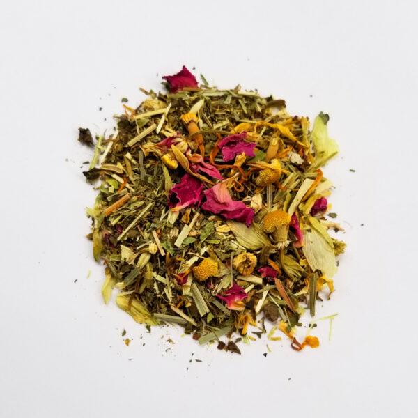 CBD Tea, Doze Blend