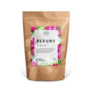Fleurs CBD Tea, Woke. CBD Cargo. Order CBD Online, Canada-Wide