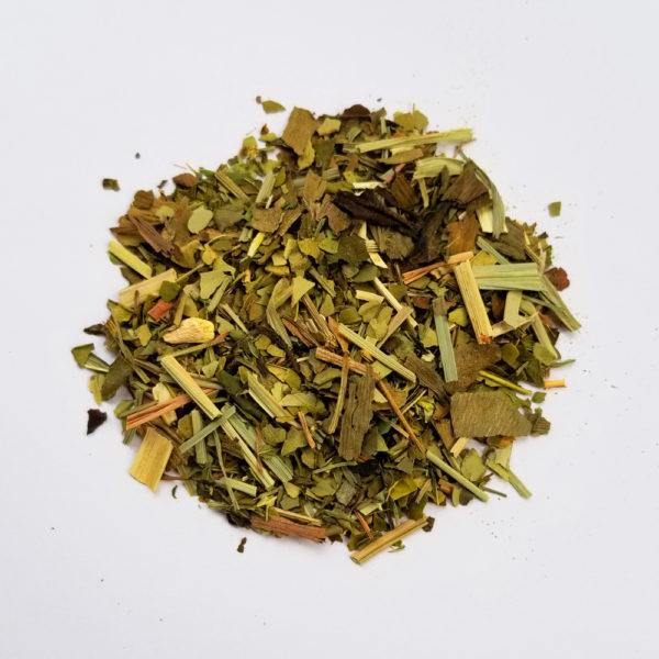 CBD Tea, Woke Blend.